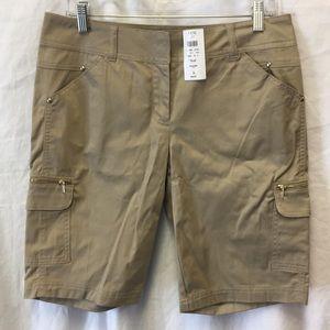 Cache Bermuda Shorts